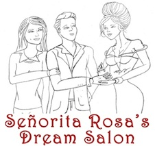 Senorita Rosa's Dream Salon New Movie