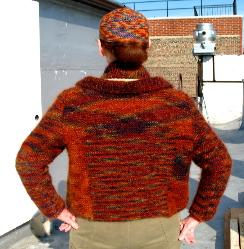 explore more hand knits at joanknits.com